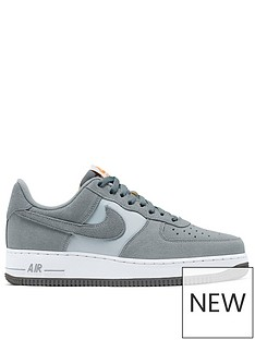 99522e416 Nike Air Force 1 | Mens Air Force 1 Trainers | Very.co.uk