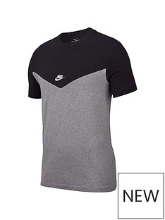 nike-sportswear-icon-futura-chevron-t-shirt-blackgrey