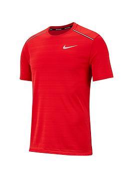 nike-dry-miler-running-t-shirt-rednbsp