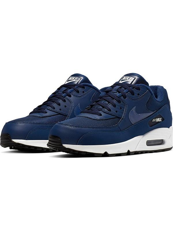Nike Air Max 90 Essential bluewhite ab 118,90