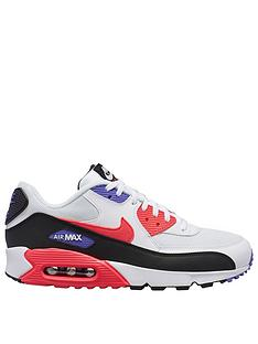 nike-air-max-90-essential-whiteredblack