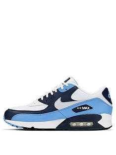 nike-air-max-90-essential-navywhite