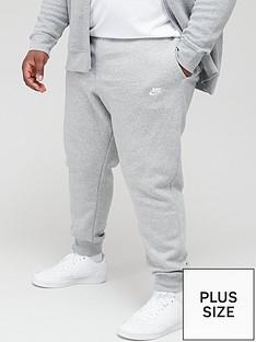 nike-nike-sportswear-plus-size-club-fleece-joggers