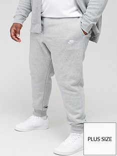 nike-nsw-plus-size-club-fleece-joggers-greynbsp