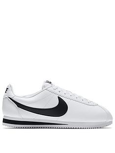 nike-cortez-basic-leather-whiteblack