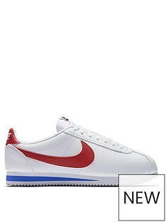 nike-cortez-basic-leather-whitered