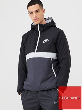 nike-sportswear-12-zip-hooded-jacket-black