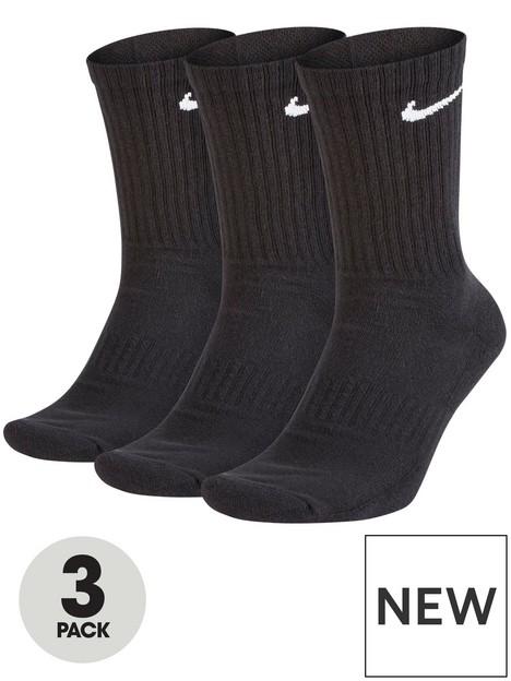 nike-everyday-cushion-crew-socks-3-pack-black
