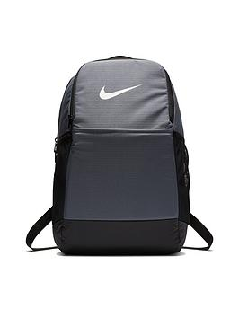 nike-brasilia-medium-training-backpack-grey