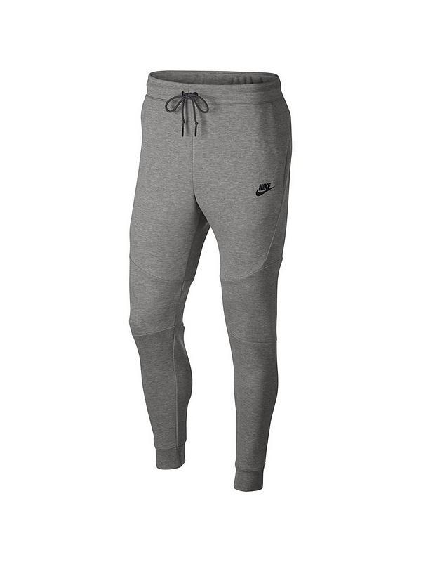 Nike Sportswear Tech Fleece Joggers Grey Very Co Uk