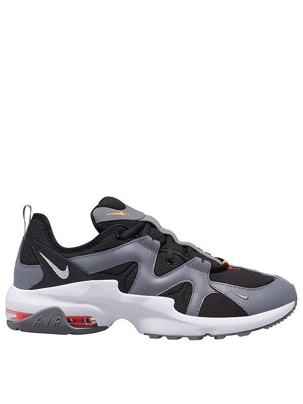 official images outlet on sale new style Air Max Graviton - Black/Grey