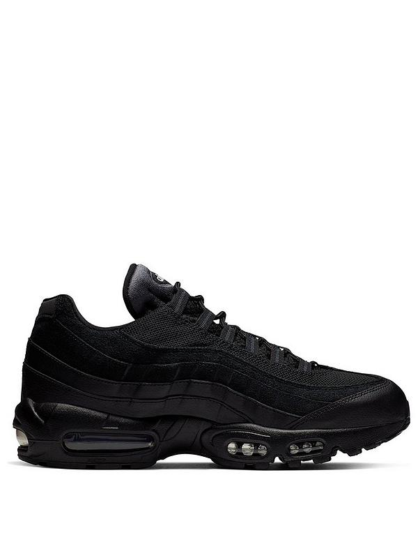 huge selection of b00f9 24490 Air Max 95 Essential - Black