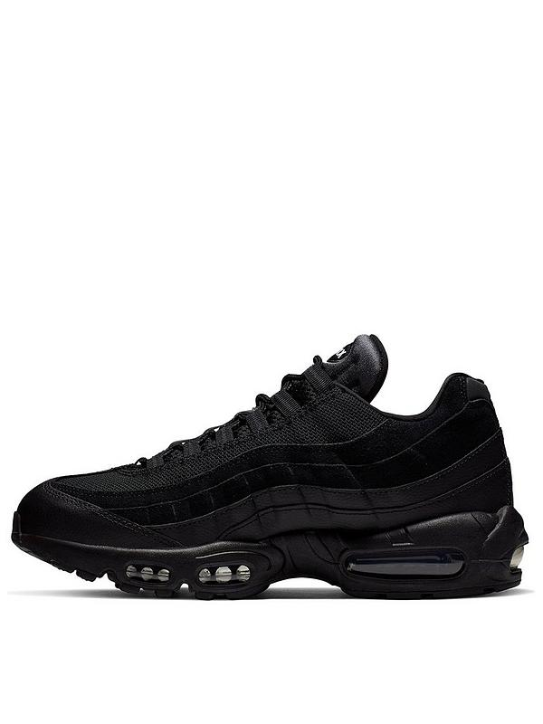 look for reasonably priced united states Air Max 95 Essential - Black