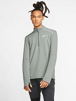 nike-12-zip-running-top-dark-grey