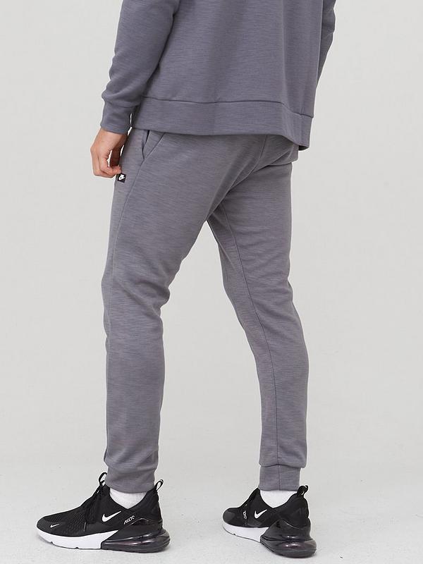 discount up to 60% fantastic savings 2019 original Sportswear Optic Joggers - Charcoal