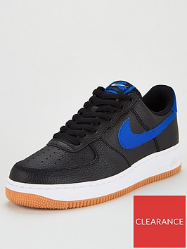 nike-air-force-1-07-blackblue