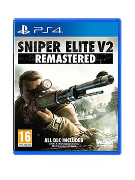 playstation-4-sniper-elite-v2-remastered-ps4