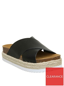 office-mexico-flat-sandal