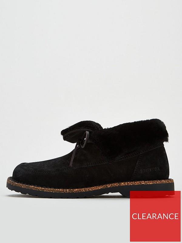 Birkenstock Bakki Ace Walk Narrow Ankle Boot