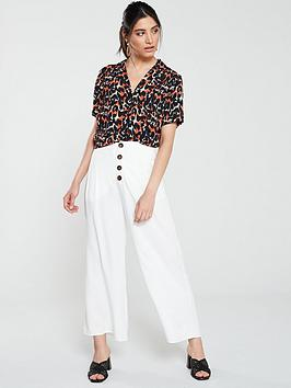 v-by-very-button-front-culotte-trousers-ivory
