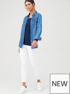 spanx-ankle-jean-ish-leggings-white