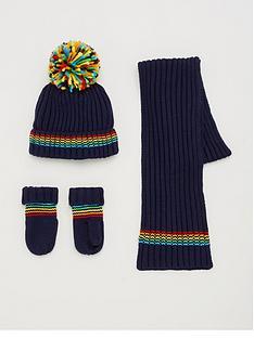 v-by-very-3-piece-stripe-hat-scarf-and-glove-set-navy