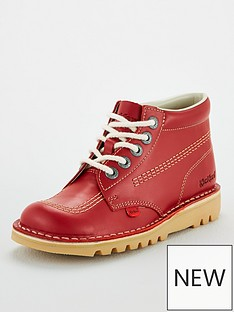 a2541851 Kickers | Women | www.very.co.uk
