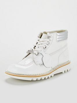 kickers-kick-throwback-ankle-boots-white
