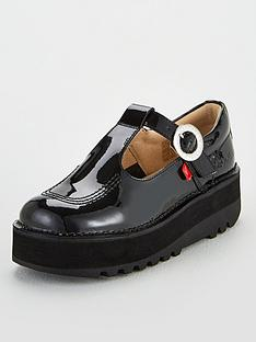 kickers-kick-trixie-wedge-shoes-black