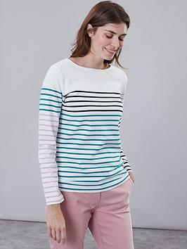 joules-harbour-stripe-top