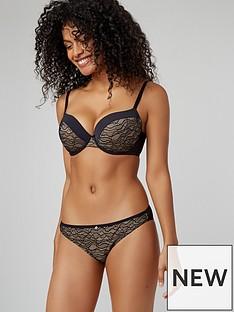 boux-avenue-jenna-lace-briefs-blacknude