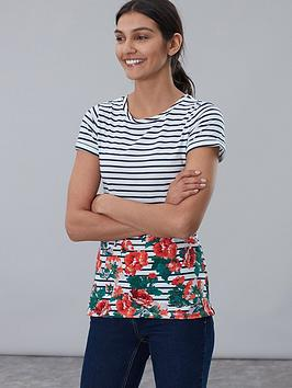 joules-nessa-floral-striped-jersey-top