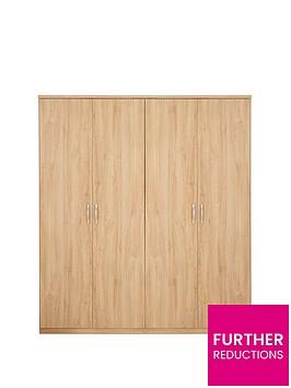 peru-4-door-wardrobe