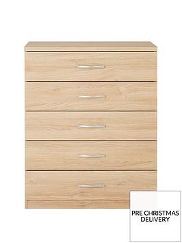 peru-5-drawer-chest