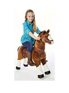 ponyrider-ride-on-white-hoof-pony-light-brown-ages-4