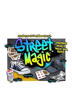 ideal-street-magic