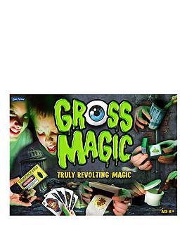 john-adams-gross-magic