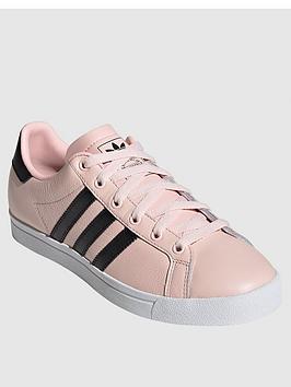 adidas-originals-coast-star-pinkblacknbsp