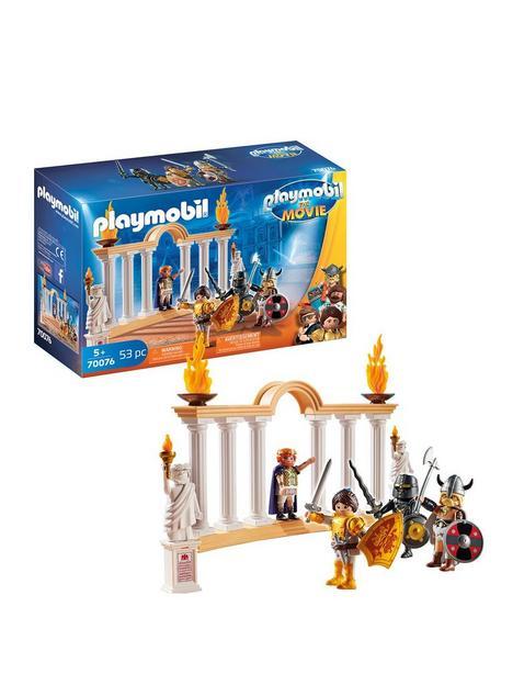 playmobil-playmobil-70076-the-movie-colosseum