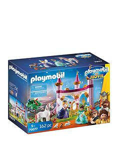 playmobil-playmobil-70077-the-movie-fairytale-castle