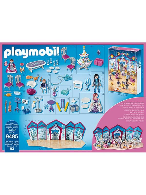 Christmas Ball Playmobil Free Shipping! Advent Calendar