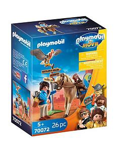 playmobil-playmobil-70072-the-movie-marla-with-horse
