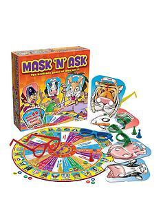 drumond-park-mask-n-ask