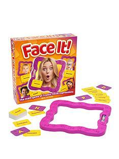 drumond-park-face-it
