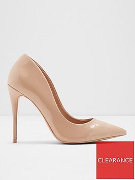 aldo-stessy-wide-fit-heeled-shoe-nude