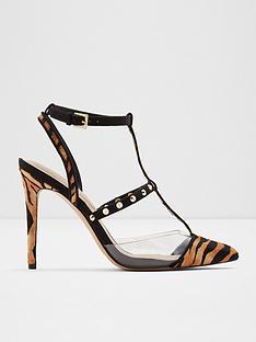 aldo-celadrielia-tiger-print-heeled-shoe-black