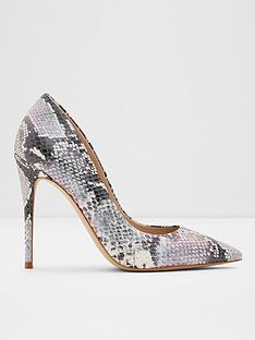 aldo-stessy-court-shoes-snake-print
