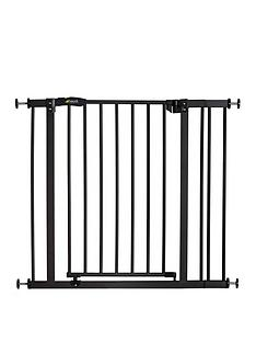 Hauck Hauck Open'n Stop Safety Gate & 9cm Extension Kit
