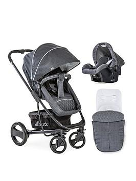 Hauck Pacific 4 Shopn' Drive Travel System