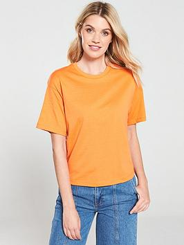 v-by-very-the-essential-boxy-cut-t-shirt-orange